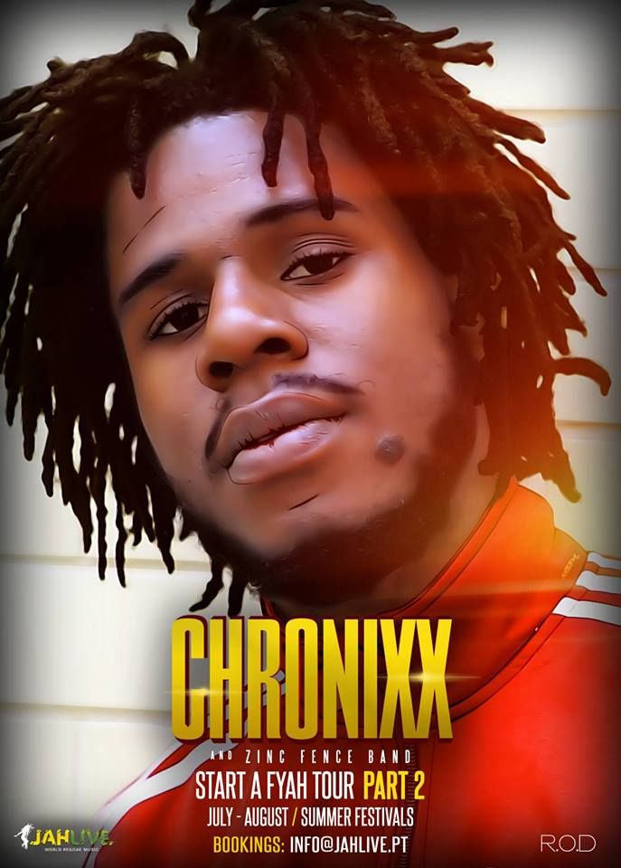 chronixx-zinc-fence-band