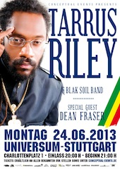 tarrus-riley-dean-fraser-blak-soil-band